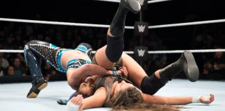 Mae Young Classic Results