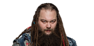 Bray Wyatt not competing at TLC