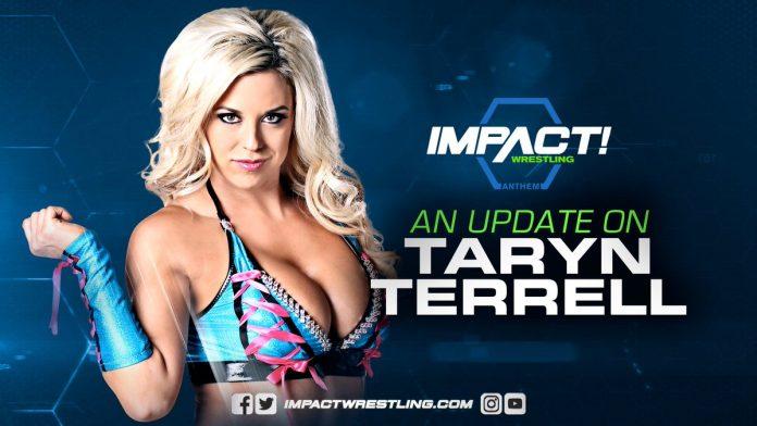 Taryn Terrell