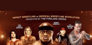 Impact One Night Only PPV