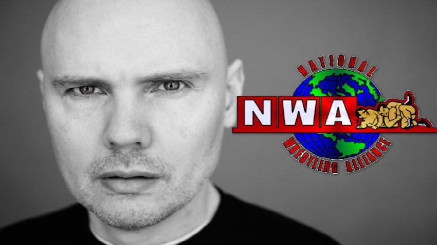 Billy Corgan desmente rumores sobre falência da NWA