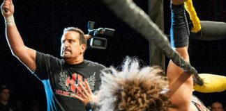 Tommy Dreamer