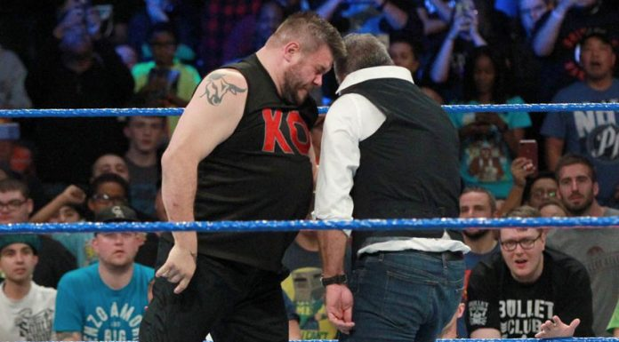 WWE Smackdown Results