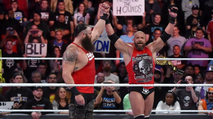 WWE Survivor Series Results