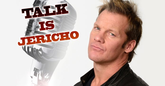 Chris Jericho Podcast Leaving PodcastOne, MYC Star On WWE ...
