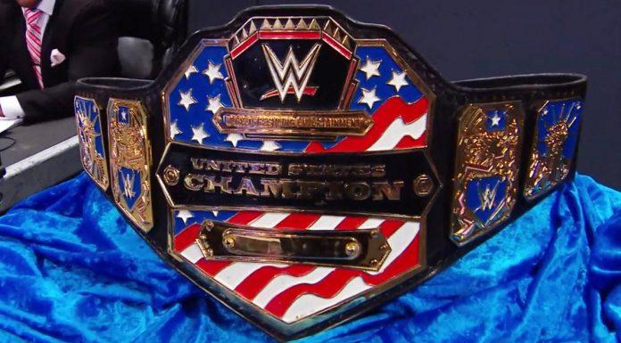 WWE US Title