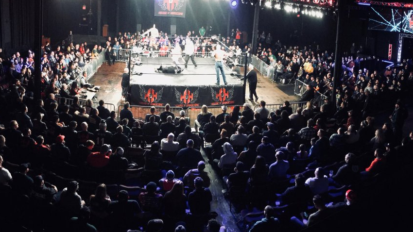 House of Hardcore 37 Results