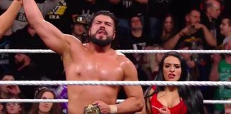 NXT TakeOver Philadelphia Results