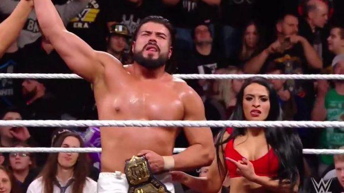 NXT TakeOver Philadelphia Results