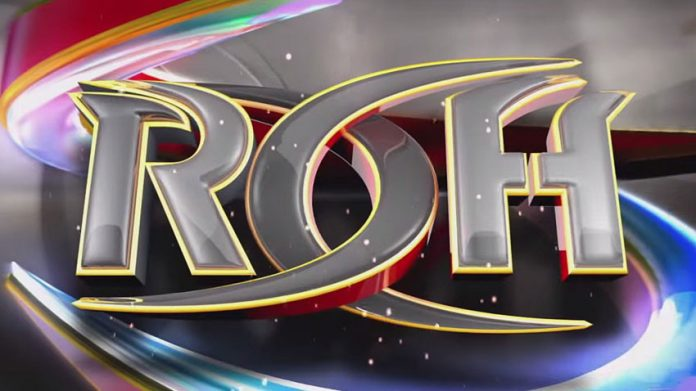 ROH streaming service