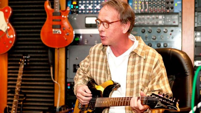 Jim Johnston