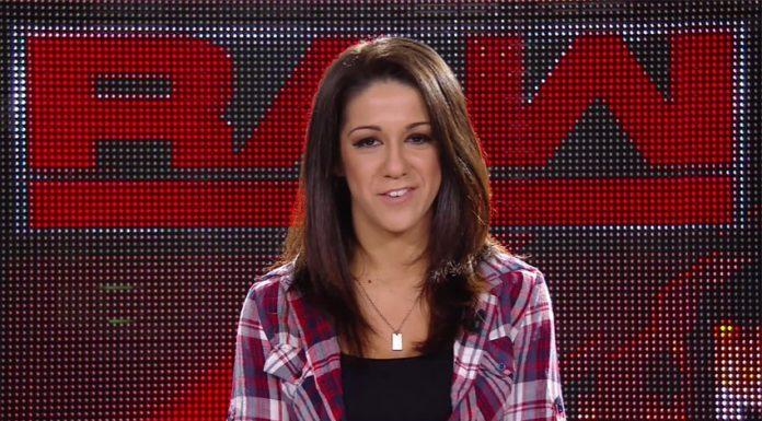 Kurt Angle announces a new RAW match, John Cena promo for Kids Choice Awards