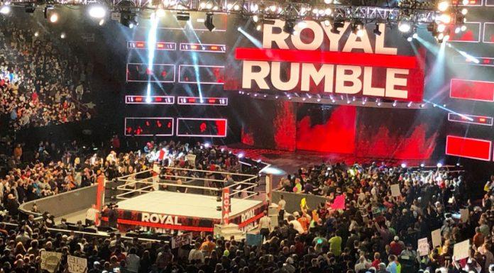 Royal Rumble Weekend
