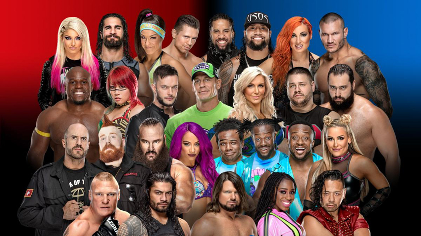 WWE PPV events will now be dual-branded beginning after