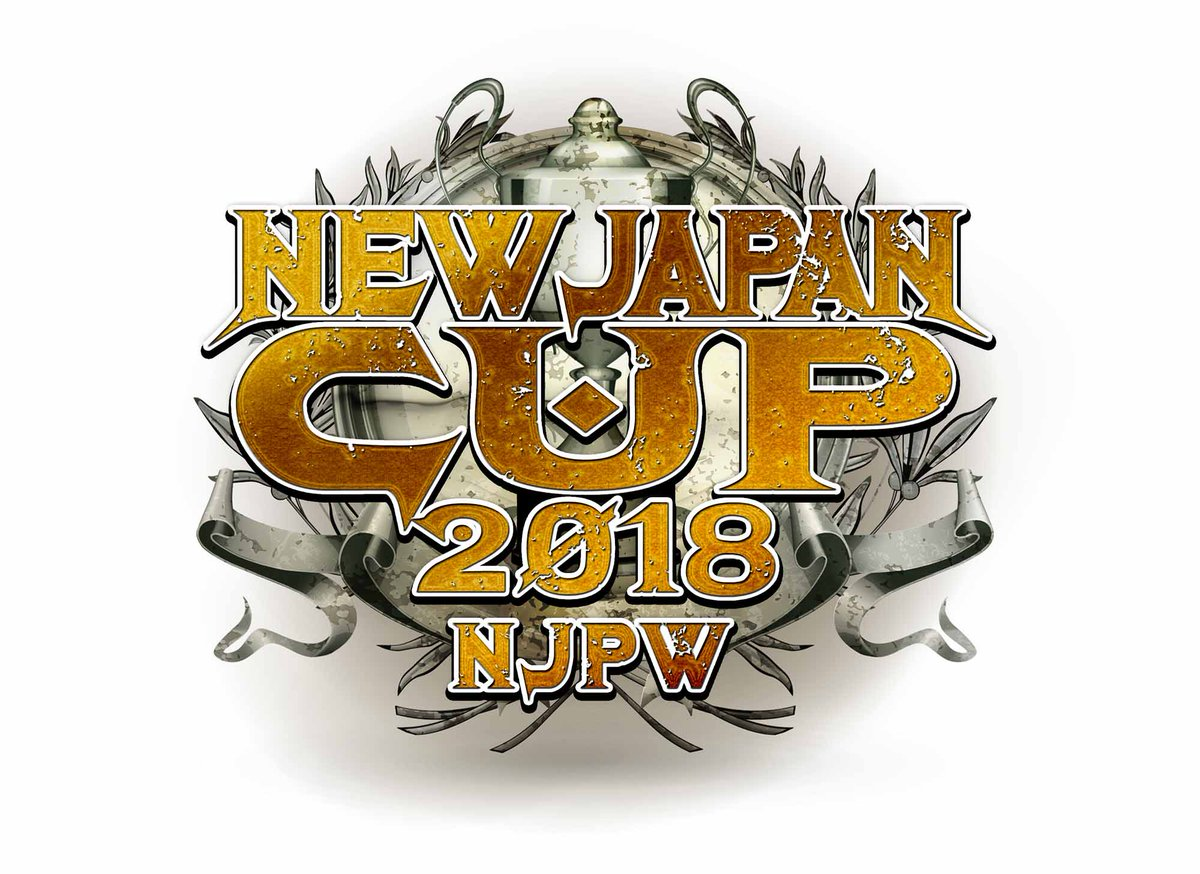 New Japan Cup