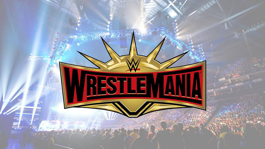 Image result for WWE announced WrestleMania 35 will return to the New York-New Jersey area at MetLife Stadium on April 7, 2019
