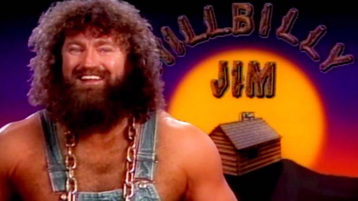 Hillbilly Jim