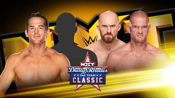 Dusty Rhodes Tag Team Classic