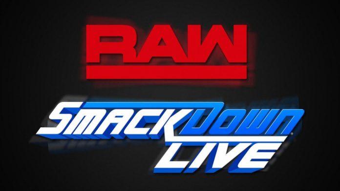 WWE Superstar Shake-up
