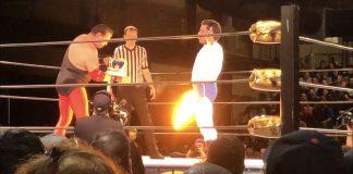 WrestleCon Supershow
