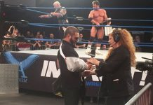 Impact on Pop TV taping results