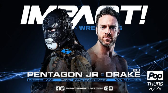 Impact on Pop TV Preview