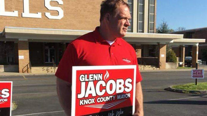 Glenn Jacobs
