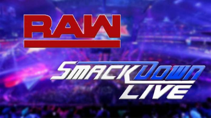 Raw and SmackDown Live