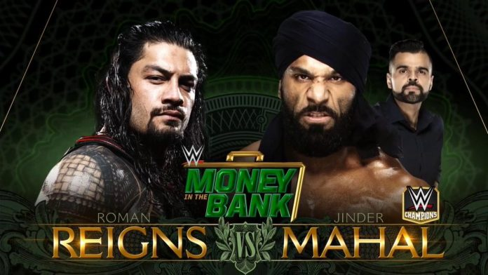 Money in the Bank PPV