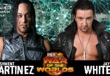 ROH War of the Worlds Preview