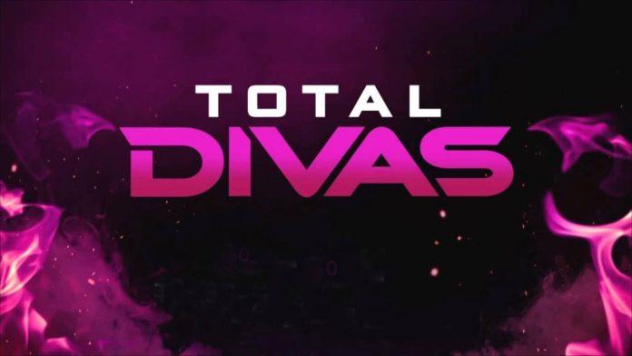 WWE Total Divas