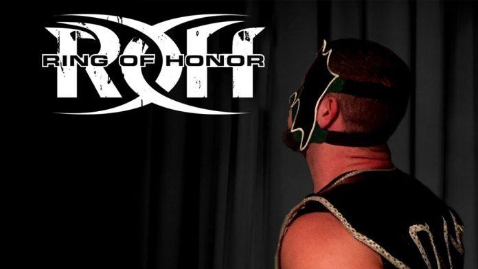 Hurricane Helms ROH