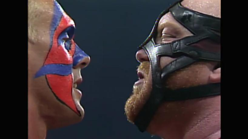"""Report: Sting comforted Leon """"Vader"""" White during his illness and final days of his life -"""