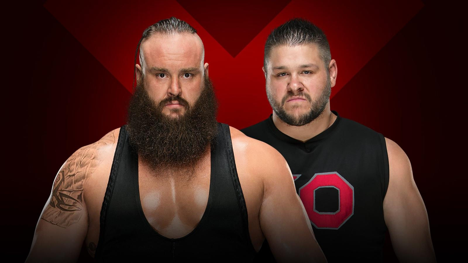 Extreme Rules PPV