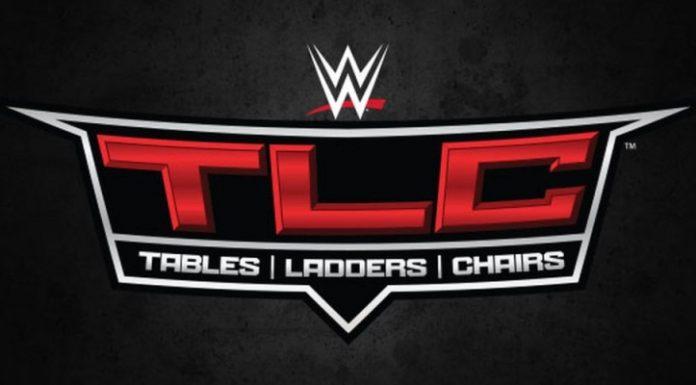 WWE TLC PPV