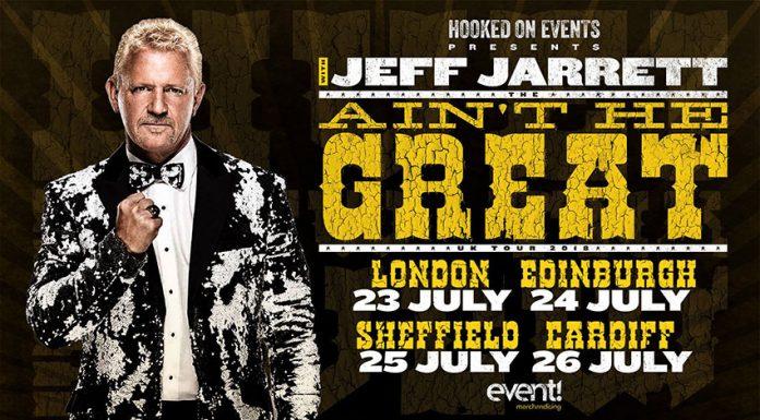 Jeff Jarrett