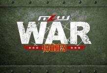 MLW War Games