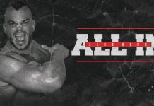 Brian Cage ALL IN Zero Hour