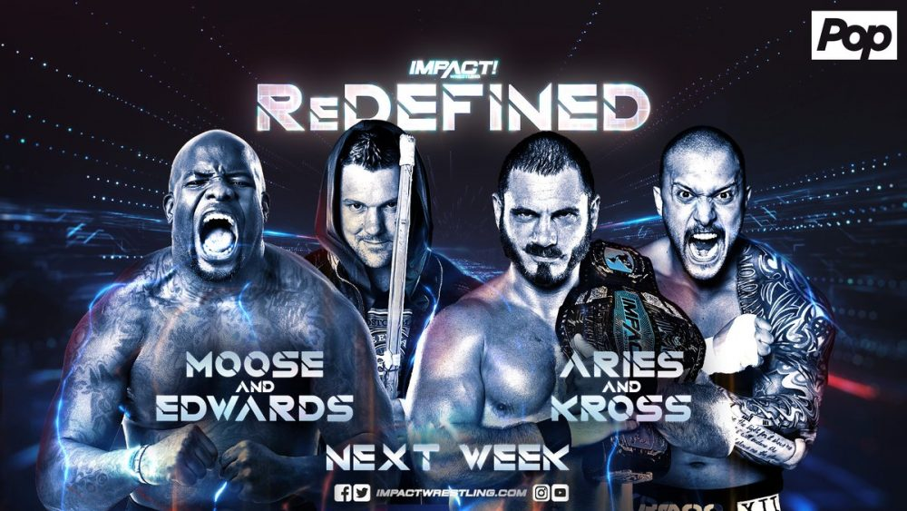 Impact Redefined