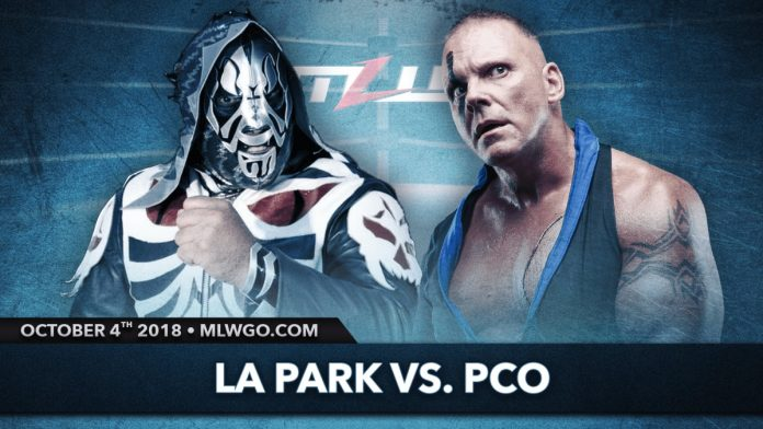 LA Park vs. PCO