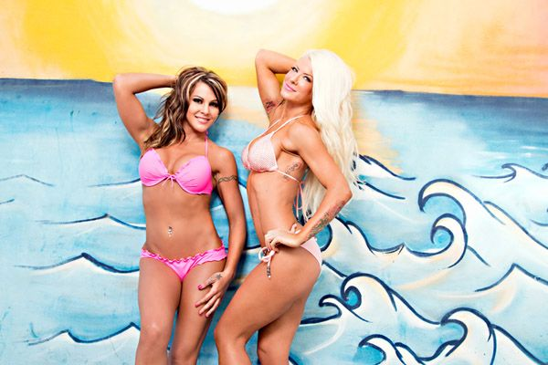 Something is. tna velvet sky angelina love thought differently