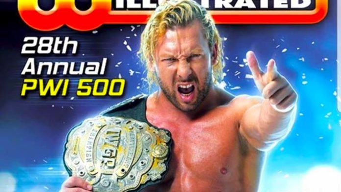 Top 10 wrestlers revealed for the upcoming annual Pro