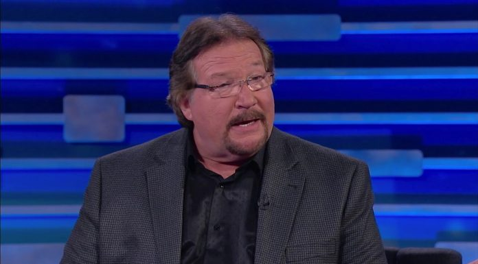 Ted DiBiase Preaches Sunday in Kentucky