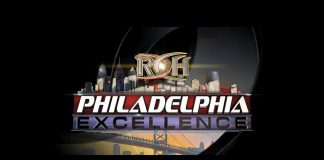 ROH Philadelphia Excellence Results