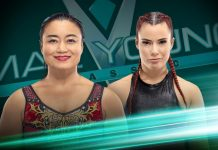 Mae Young Classic Preview