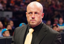 Joey Mercury