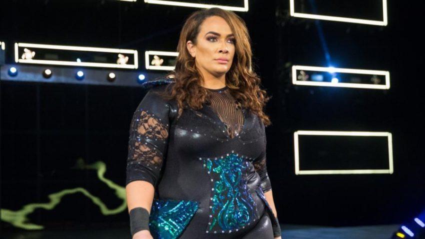 WWE Nia Jax