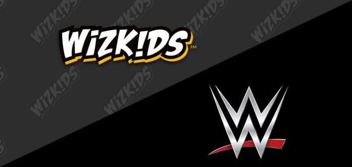 WizKids and WWE