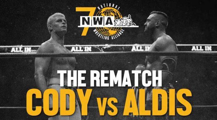NWA World Title
