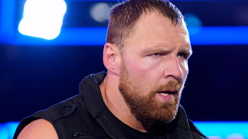 dean ambrose reveals he  u0026quot nearly died u0026quot  from serious staph